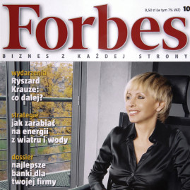 """""""Forbes"""" 2007"""